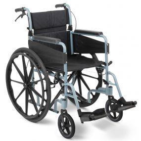 Escape Lite Self Propelled Wheelchair - 18