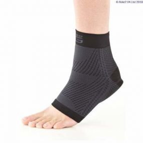 Neo G Plantar Fasciitis Ankle Support - Large