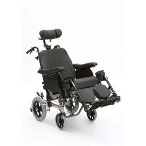 ID Soft Transit Wheelchair - 18