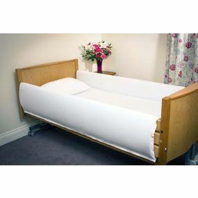 Bed Rail Protectors - Full Length
