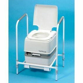 Porta Potti 165 Flushing Toilet Frame