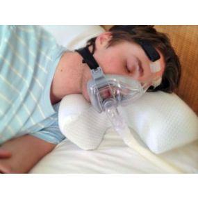 Putnams Advanced Foam CPAP Pillow - Medium