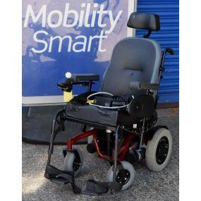 Quickie Tango Comfort  Powered Wheelchair **Used**