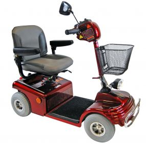 Shoprider / RMA Sovereign 4 Mobility Scooter
