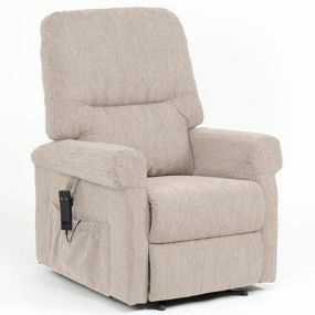 Sasha Riser Recliner Chair - Oatmeal