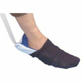 Easy-Pull Sock Aid