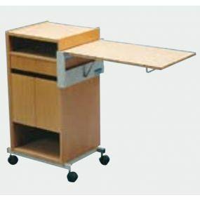 Sonnet Combi Bedside Cabinet / Table