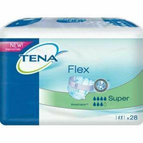 Tena Flex Super - X Large (PK30)