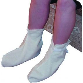 Womens Thermal Bed Socks
