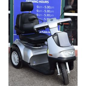 Used Mobility Scooters | Second Hand Mobility Scooters