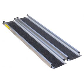 Telescopic Channel Ramps - 7 ft