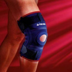 Vulkan Stabilising Knee Support