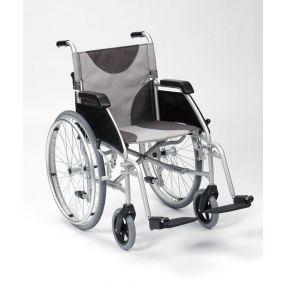 Ultra Lightweight Self Propelled Wheelchair