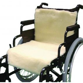 Wheelchair Fleece