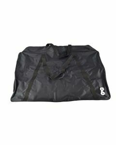 Voyager Folding Commode Seat - Carry Bag