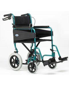 Escape Lite Wheelchair - Transit - Racing Green - 18