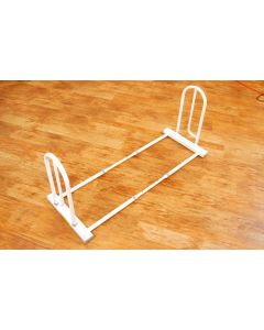 Easyrail Bed Grab Rail - Twin Handle